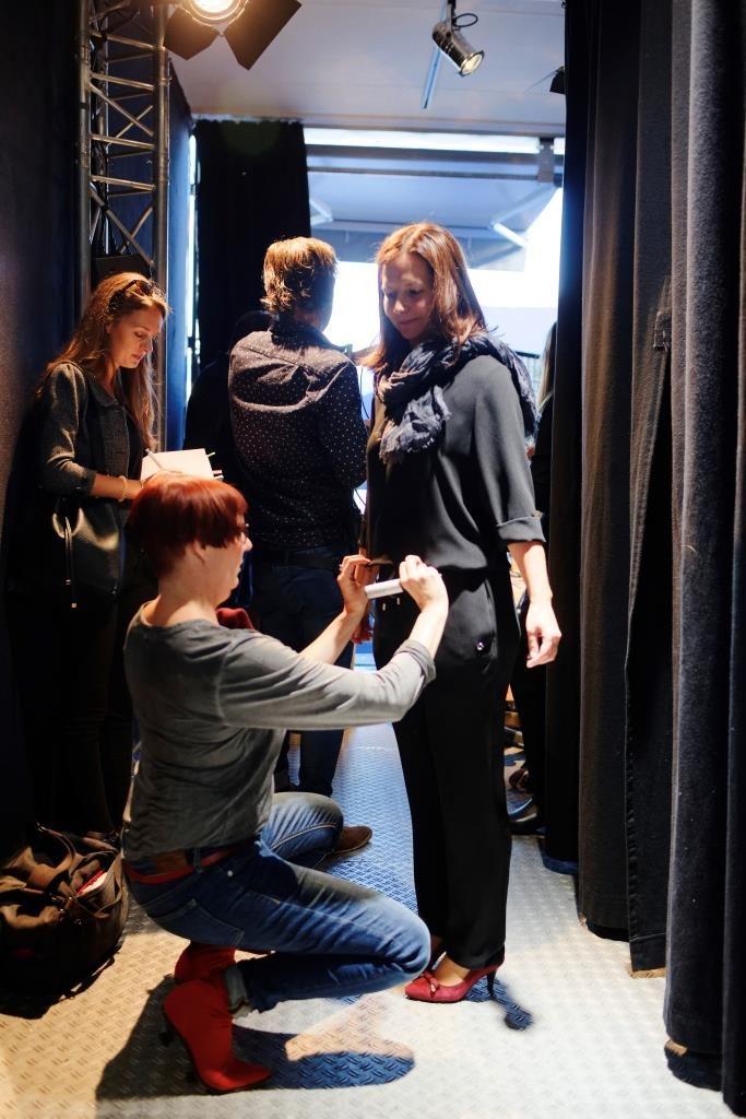 ©ALDI SÜD Fashiontruck-Tour 2016 Düsseldorf