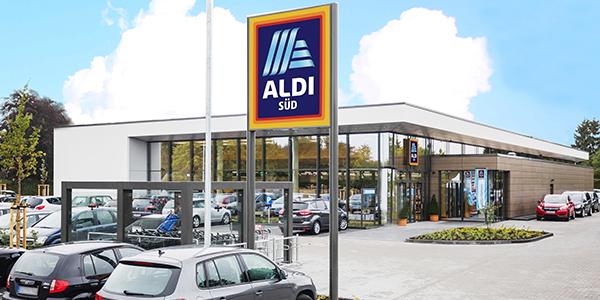 Die Parkplatzsituation sorgt bei vielen ALDI Kunden für Ärger.