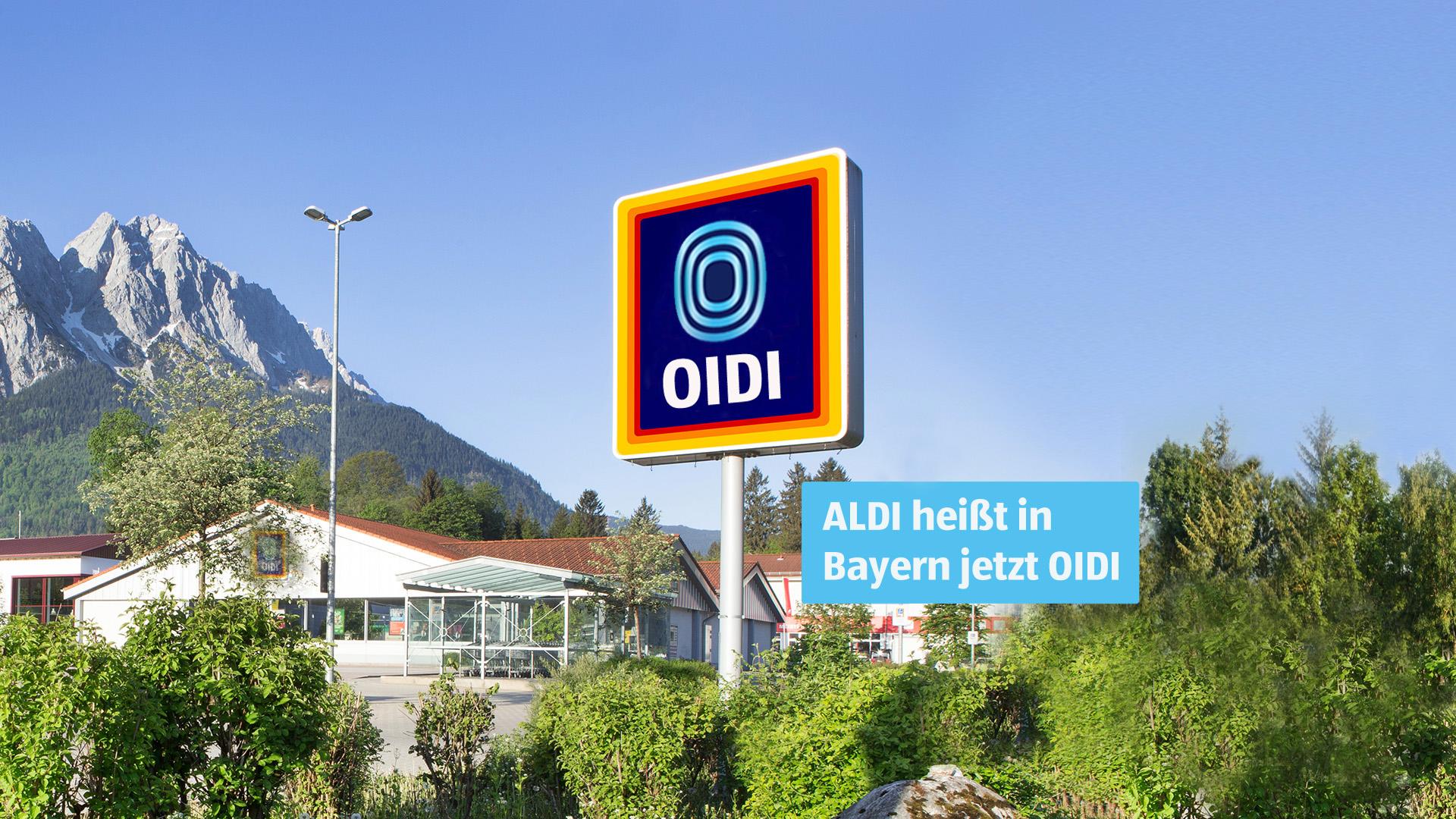Aldi Werbespot Kühlschrank : Aldi absurd schräger werbe flyer wird viral hit chip