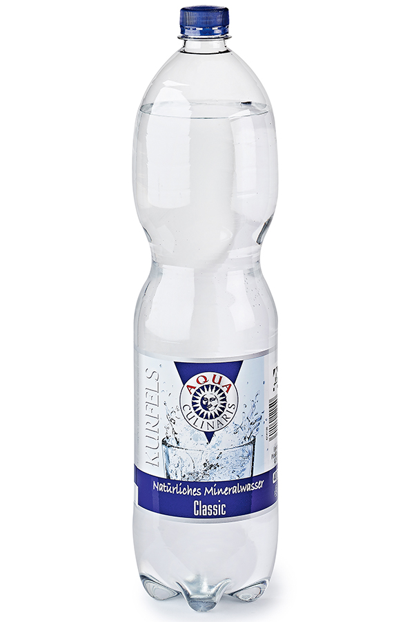 Aldi Wasser Babynahrung