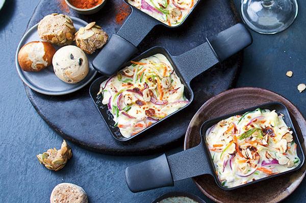 Raclette Käse Aldi