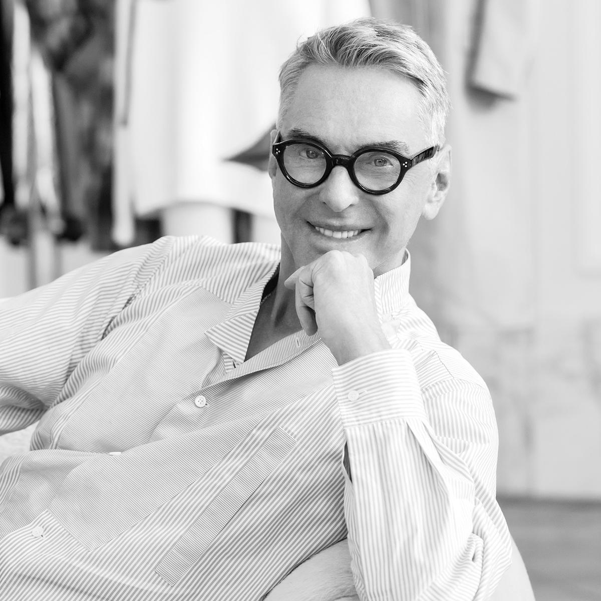 outlet store info for classic Stardesigner Wolfgang Joop entwirft Wohnaccessoires für ALDI ...