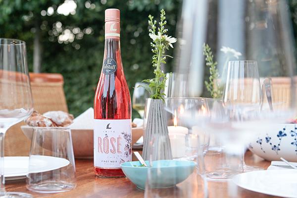 Pinot Noir Rosé bei ALDI SÜD