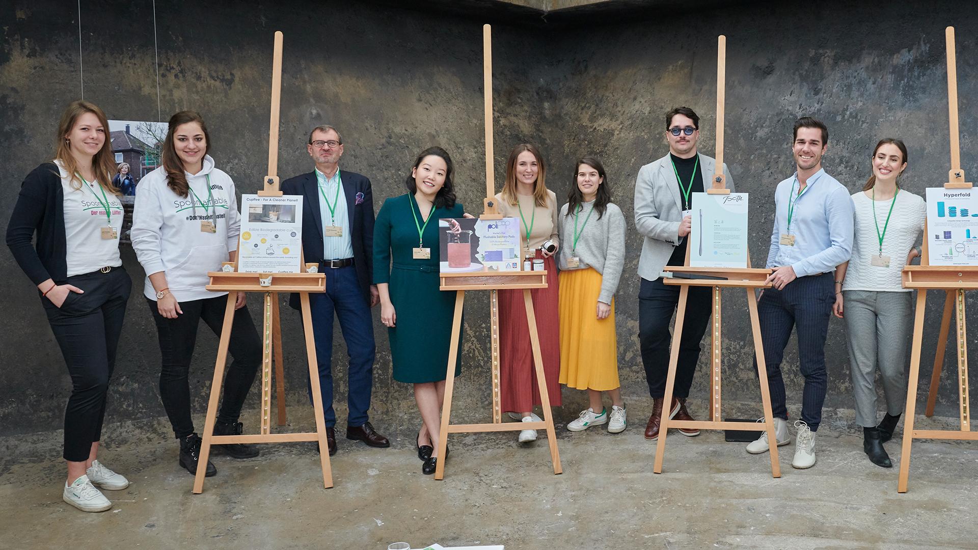 Aldi Sucht Startups Essbare Kaffeebecher Und Zahnbursten Bald Bei Aldi Aldi Sud Blog