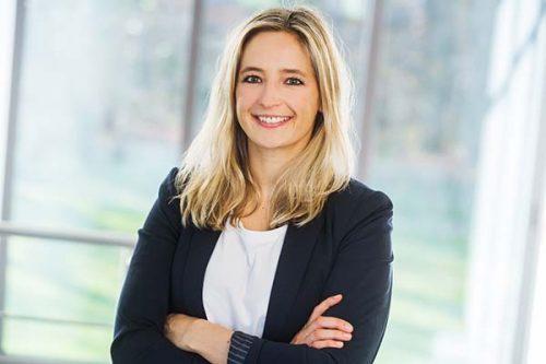Katrin Otto, Managerin Corporate Recruiting bei ALDI SÜD, im Interview.